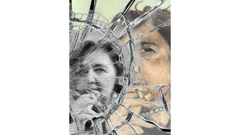 Follia e Potere - Dina Maria Laurenzi