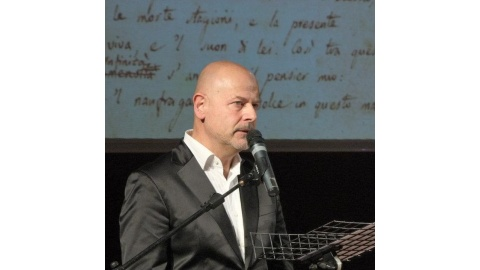 Sergio Carlacchiani