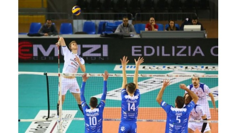 volley potentino
